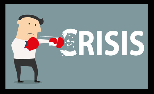 kriz nasıl yönetilir